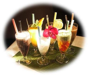 Read more about the article Improvisez-vous Barman avec L'Atelier Cocktail!