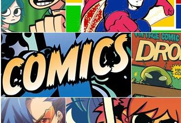 Read more about the article A Comic Viewer: Le meilleur lecteur de BD