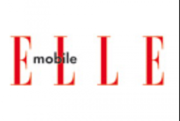 Elle: l'application du magazine