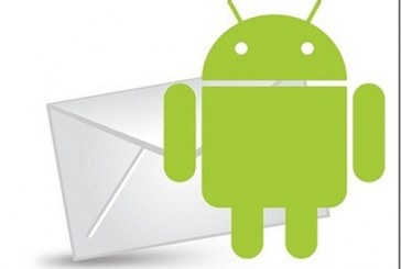 Configurer sa messagerie Android