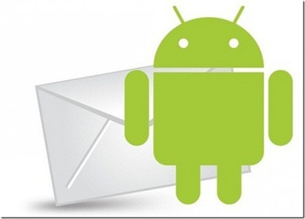 Read more about the article Configurer sa messagerie Android