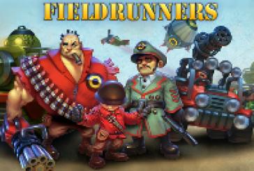 FieldRunners HD: Vos tours sont votre survie !