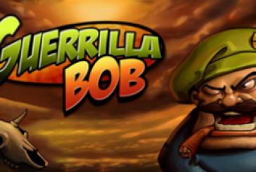 Guerrilla Bob: Devenez un mercenaire déjanté!