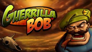 Read more about the article Guerrilla Bob: Devenez un mercenaire déjanté!
