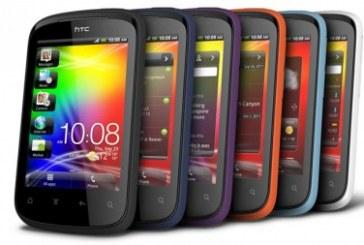 Explorer, le nouveau smartphone d'entrée de gamme d'HTC