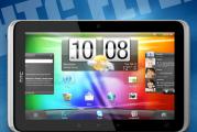 HTC Flyer: Les avantages du Stylet