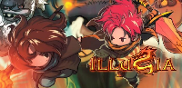Illusia, un RPG/Action sur Android