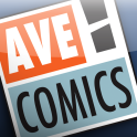 AveComics, vos BD dans la poche