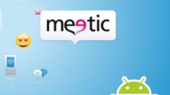 Meetic: Le célèbre site de rencontres débarque sur Android!