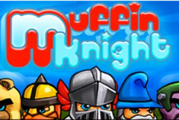 Muffin Knight: Battez-vous pour des Muffins!