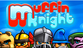 Read more about the article Muffin Knight: Battez-vous pour des Muffins!