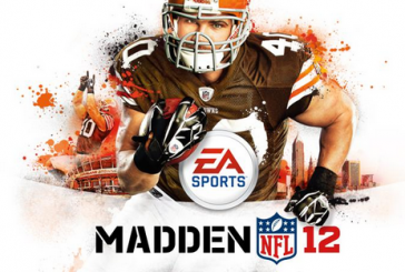 MADDEN NFL 12 sur Android