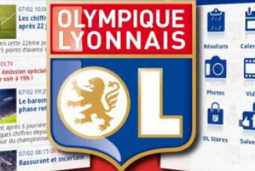 Olympique Lyonnais: L'application officielle sur Android!