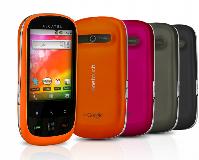 Un smartphone Android pour moins de 100 euros