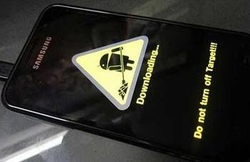 One-Click Unbrick: Restaurer son mobile Samsung endommagé après un Root