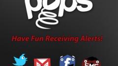 Read more about the article Pops: Personnalisez vos alertes avec des animations et des vidéos