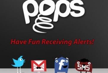 Pops: Personnalisez vos alertes avec des animations et des vidéos