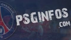 PSGinfos : Toutes l'information sur le PSG