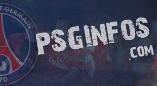 Read more about the article PSGinfos : Toutes l'information sur le PSG