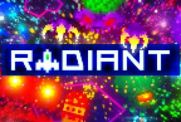 Radiant HD: un Space Invaders du futur