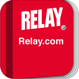 Votre tablette prend le Relay, nouvelle version