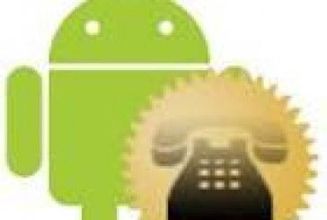 Sipdroid, utilisez le wifi pour téléphoner