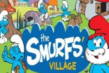 Smurf's Village: Ca va schtroumpfer sur Android !