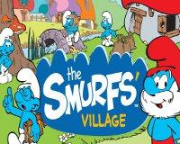 Read more about the article Smurf's Village: Ca va schtroumpfer sur Android !
