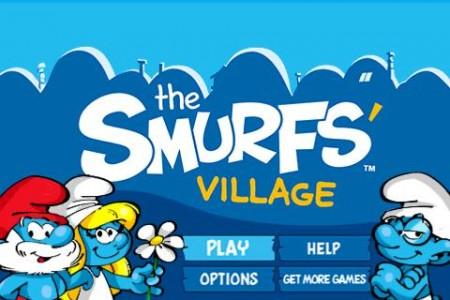 Smurfs' Village b