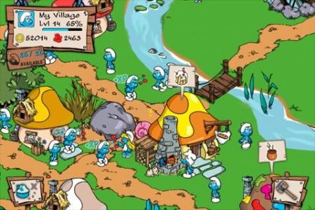 Smurfs' Village d