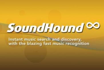 SoundHound: Recherchez votre musique facilement.