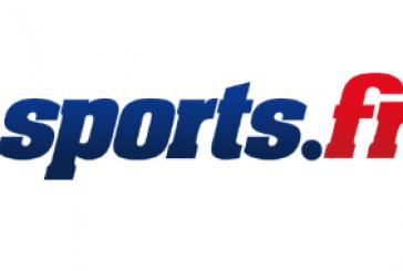 Sports.fr: Une actualité sportive complète sur Android!