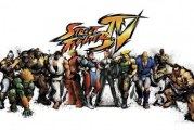 Street Fighter IV en exclusivité pour LG !