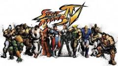 Read more about the article Street Fighter IV en exclusivité pour LG !