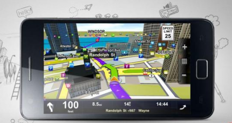 Read more about the article Sygic: GPS Navigation