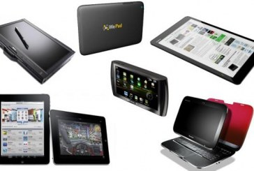 Tablettes tactiles: Android en recul