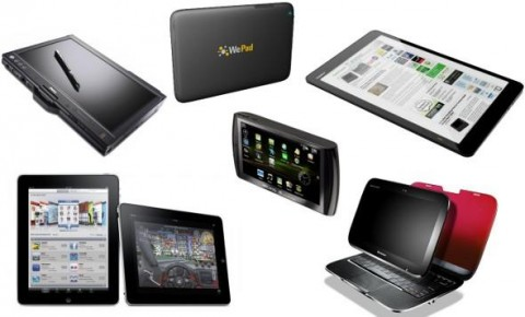 Read more about the article Tablettes tactiles: Android en recul