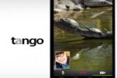 Tango: Le service gratuit d'appels vidéo