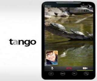 Tango.net R J