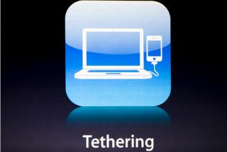 Partager votre connexion internet grâce au Tethering