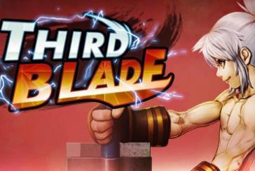 Third Blade: Adrénaline garantie!