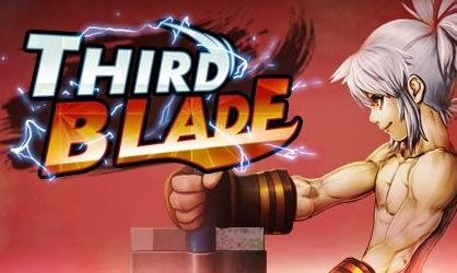 Read more about the article Third Blade: Adrénaline garantie!