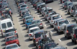 Traffoid: L'état du trafic en France en temps réel!