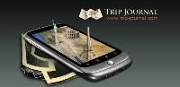 Trip Journal: Organisez et partagez votre voyage