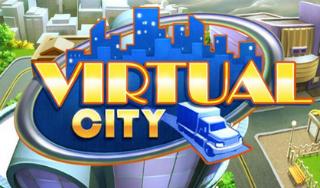 Virtual City: Construisez la ville de vos rèves!