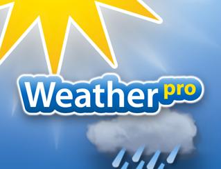 Read more about the article WeatherPro: Une application Météo complète