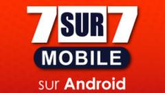 7sur7.be: Suivez toute l'actualité belge!