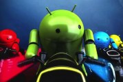 GingerBread passera bien à Android 4.0