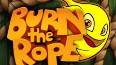 Burn the rope : Un jeu simple et addictif!