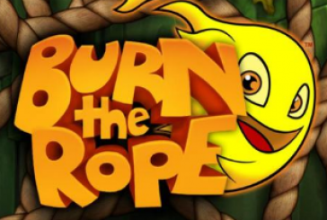 Burn the rope : Un jeu simple et addictif!